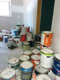 Paint for sale (by the gallon) Bennettsville