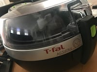 Black and gray tefal actifry Falls Church, 22046