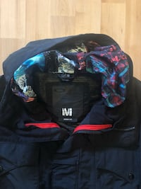 Men's Oakley Winter Jacket