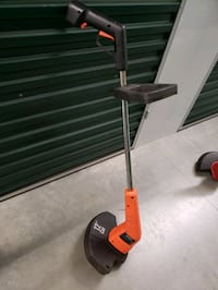 BLACK AND DECKER WEED WACKER Port Moody, V3H 3R8