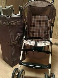baby's pack and play, stroller and car seat not pi Monroe, 28110