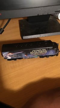 Star Wars Train set Brentwood, 20722