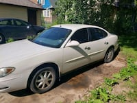 Buick - LaCrosse - 2005 Milwaukee