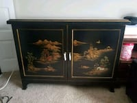 Oriental Cabinet/tv stand 300$ or best offer Dale City, 22193