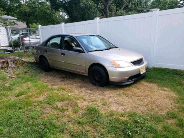 Honda - Civic - 2001 ( K20a2 Swap ) Extras