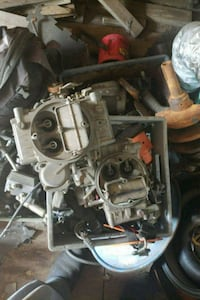 HOLLY 600 cam Carbs Lacey, 98503