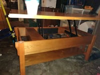 Pop up coffee table  St. Louis, 63116