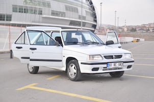 1,4 BROADWAY RNİ 1998 MODEL TEMİZ AİLE ARABASI