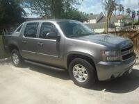 Chevrolet - Avalanche - 2007 Brownsville, 78520
