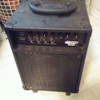Pyle portable amp Middletown, 21769