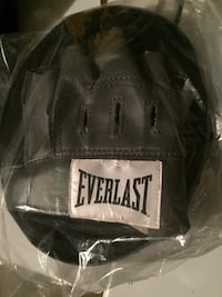 Single EVERLAST boxing pad Abbotsford, V2T