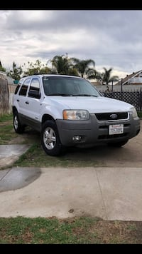 2001 Ford Escape (!)XLT
