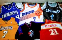 Retro jerseys nba mlb nfl nhl El Paso, 79907