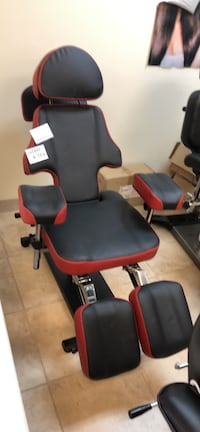 Brand new hydraulic tattoo chair facial chair 多伦多, M5T 1H7