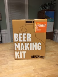 Beer making kit Concord, 28027
