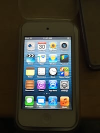 16 GB ipod touch Canterbury, 06331