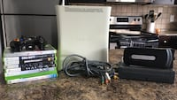 Xbox 360,7 games,controller,120gb hdd  Chilliwack, V2R
