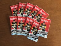 2019-20 Tim Hortons Hockey Cards Boxes of 100 packs!!!! Hamilton, L8H 5L3