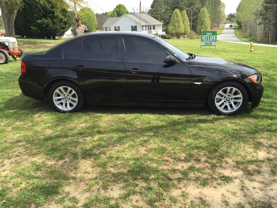 letgo 2007 bmw 328i in bremen ga. Black Bedroom Furniture Sets. Home Design Ideas