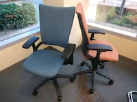 Office Chairs Sum by AllSteel San Jose, 95112