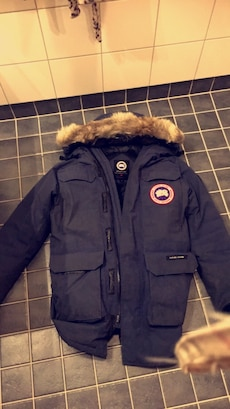 Canada goose expedison 2016 model