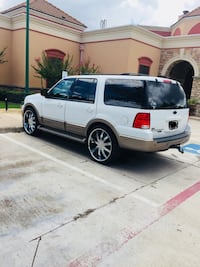 Ford - Expedition - 2004 Keller, 76177
