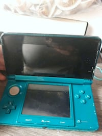 blue and black Nintendo 3DS Hamilton, L9C 3C2