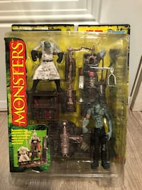 McFarlane Monsters Action Figure