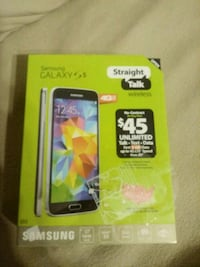Samsung Galaxy S5 Straight Talk Carrollton