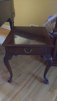 Coffee Table (good condition - significant discount) Manasquan, 08736
