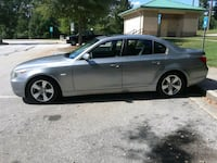 BMW - 5-Series - 2007 Fort Myers, 33967