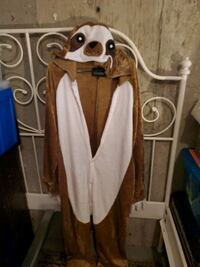 Sloth onesie  Langley City, V2Y 2Z2