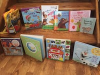 All toys and books $20 Calgary, T2M 0Z6
