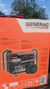 Generator more then one I have two so it's not  duplicate ed