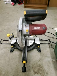 Table saw  Lancaster, 01523