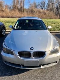BMW 530XI AWD MD and VA Inspected