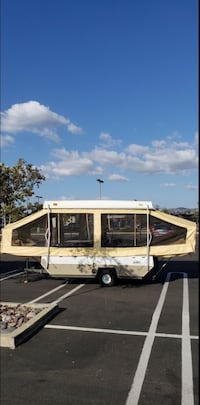 1990 Pop Up Camper  Lakeside, 92040