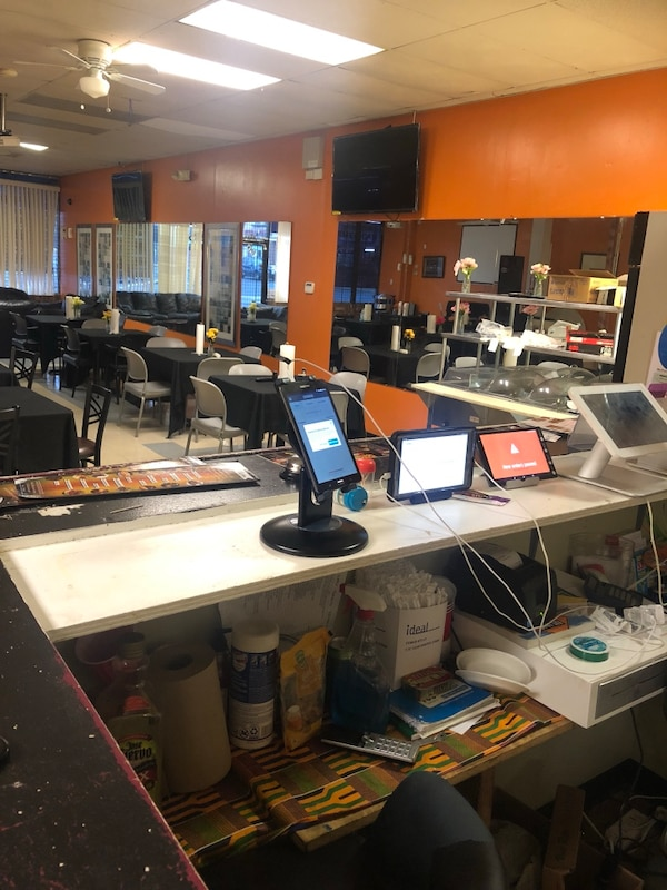 Used Restaurant For Sale For Sale In Atlanta Letgo
