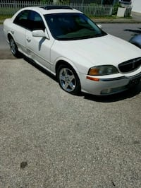 Lincoln - LS - 2002 Portsmouth, 02871