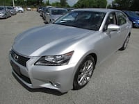Lexus - GS - 2015 Rockville