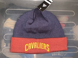 NBA Cavaliers Tuque