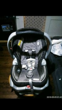 Car seat Los Angeles, 90003