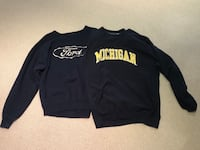 Men's Crew Neck Sweaters Oakville, L6L 4Y8