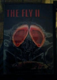 Movie:DVD The Fly 2 Kissimmee, 34741