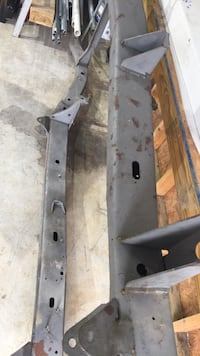 Jeep CJ New chassis Vienna, 22181