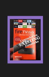 Reprogram & Upgrades On Existing Fire sticks  Fort Myers