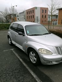 Chrysler - PT Cruiser - 2001 Saint-Denis, 93200