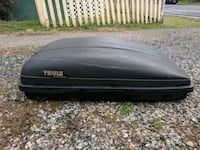Thule roof top cargo box Richmond, 23223