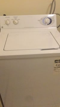 white top-load washing machine Toronto, M4Y 2H1