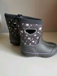 Water-snow boots